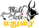 Made in Madurai